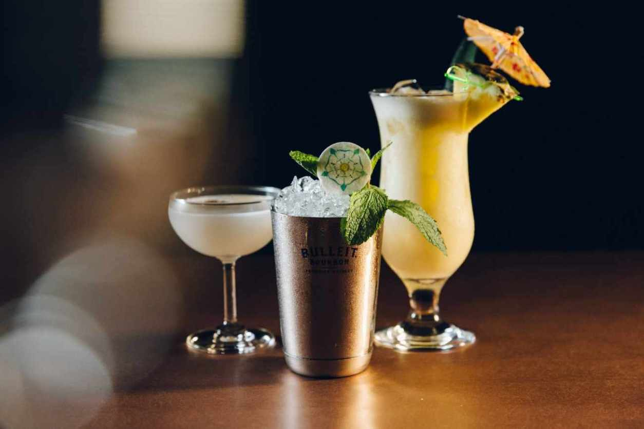 three-cocktails-on-table-in-gatsby-bar