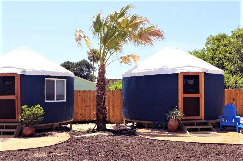 two-camp-coyoacan-yurts-on-sunny-day