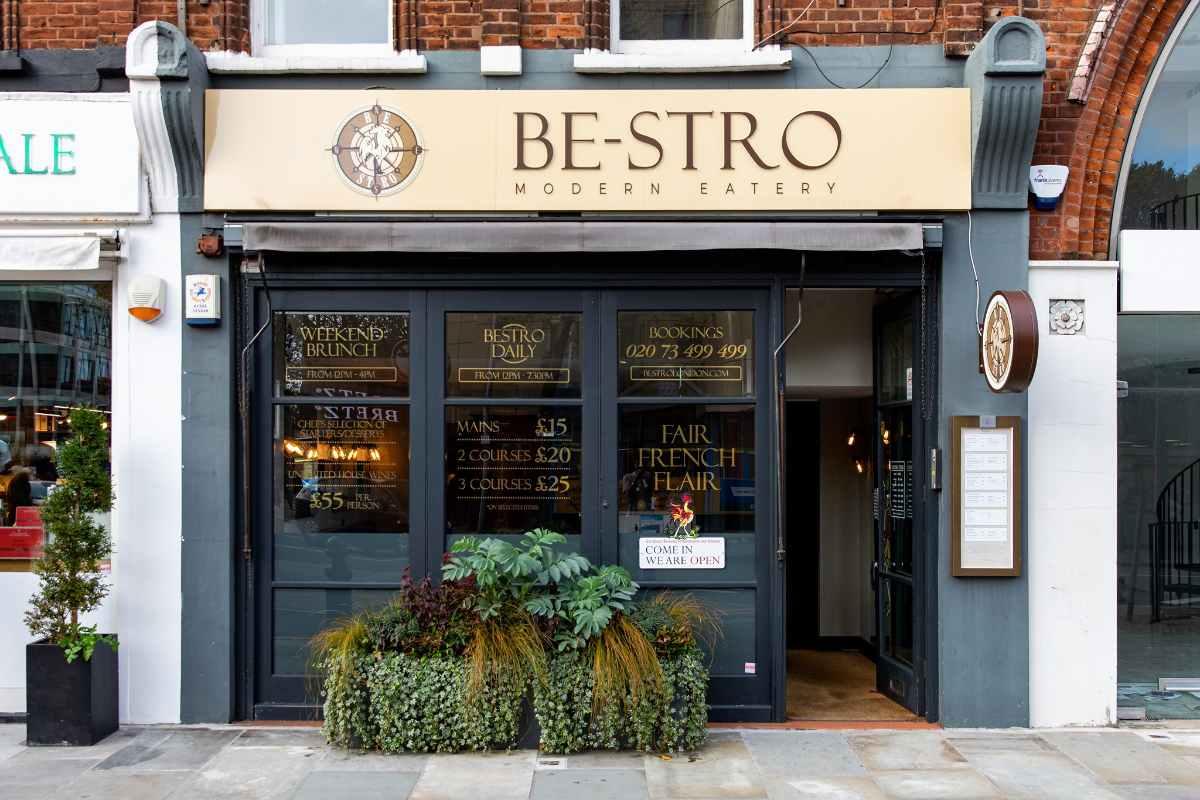 exterior-of-be-stro-modern-eatery-restaurant