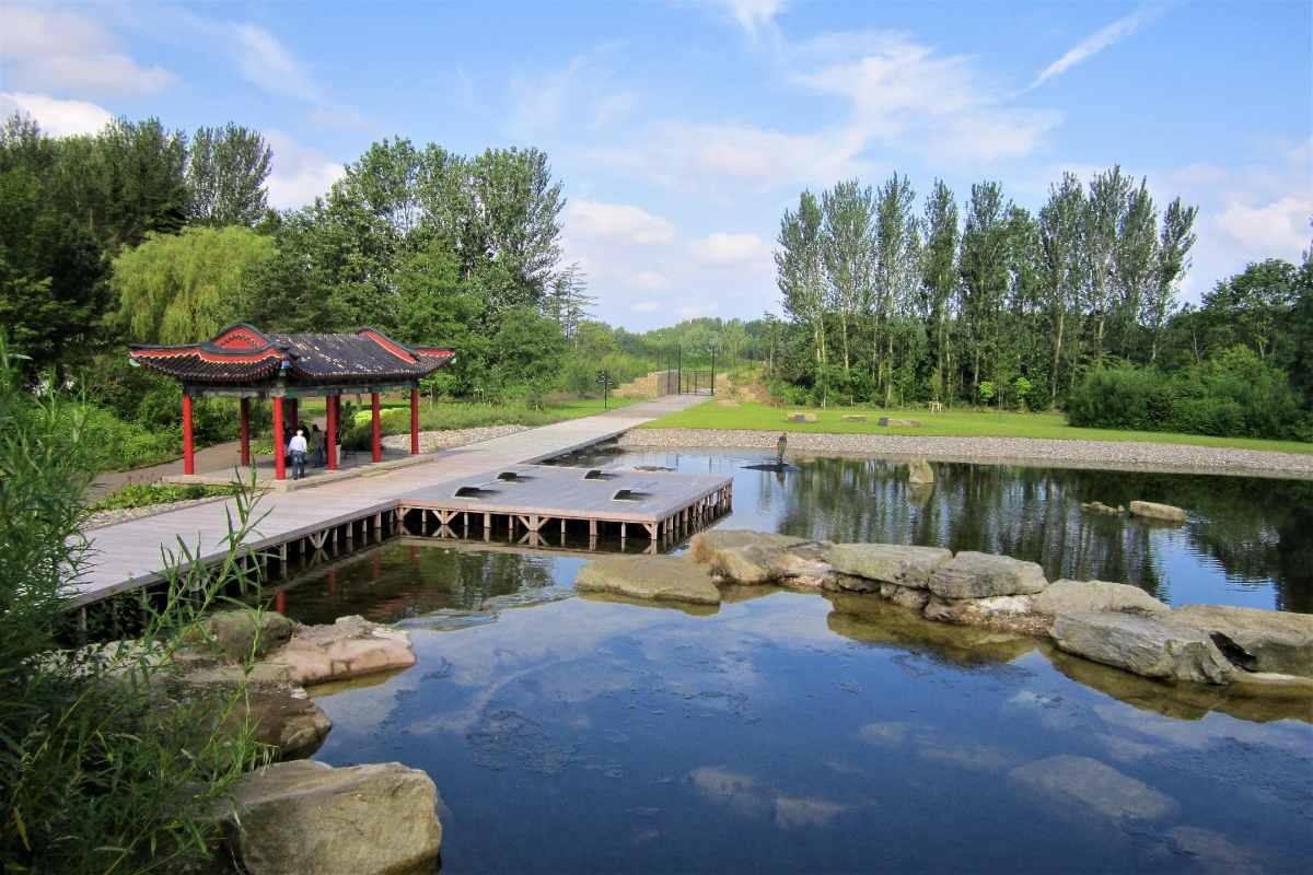 lake-in-liverpool-festival-gardens-walks-in-liverpool
