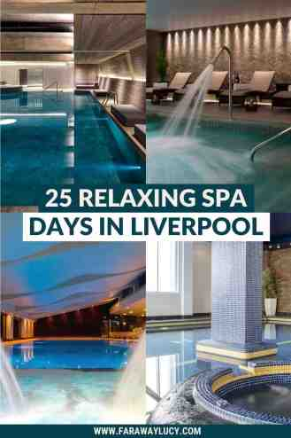 Spa Days Liverpool: 25 Amazing Spas You Need to Visit [2021]. From outdoor spas to underground spas to 5-star spas with great facilities, here are 25 amazing spa days in Liverpool that you need to go on! Click through to read more...