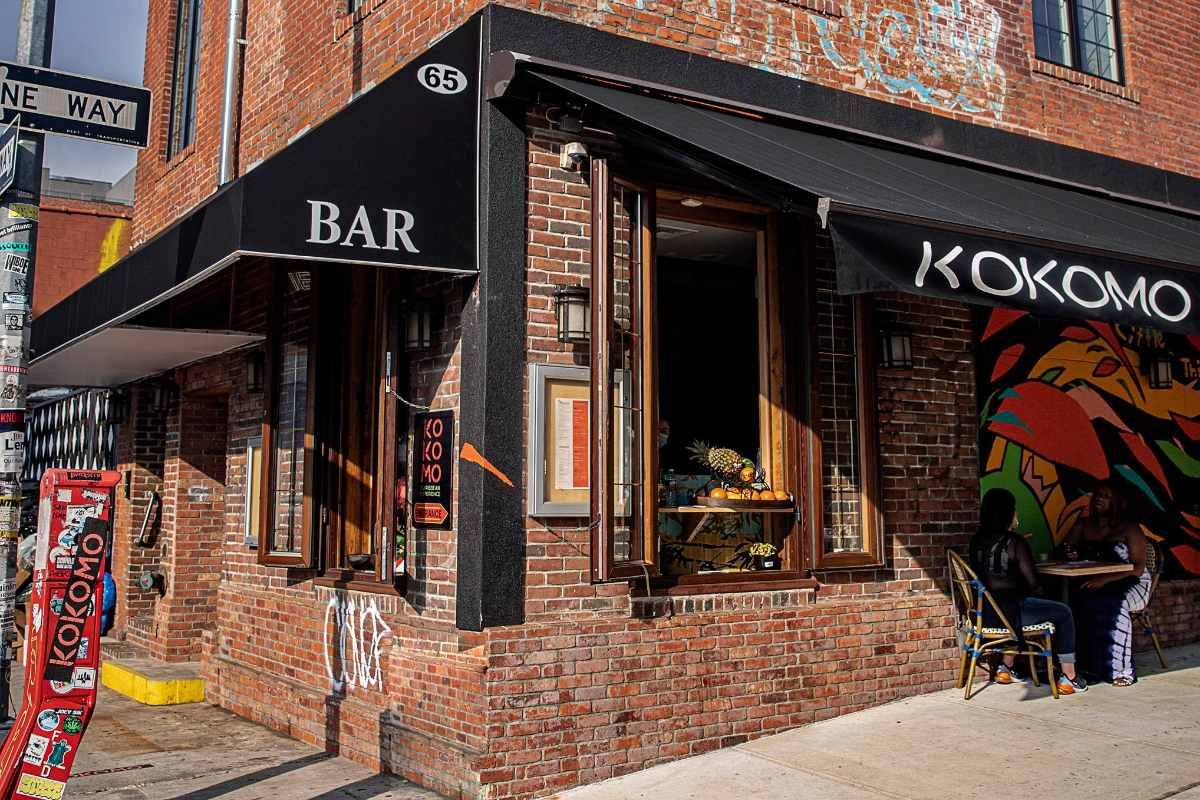 exterior-of-kokomo-restaurant-and-bar