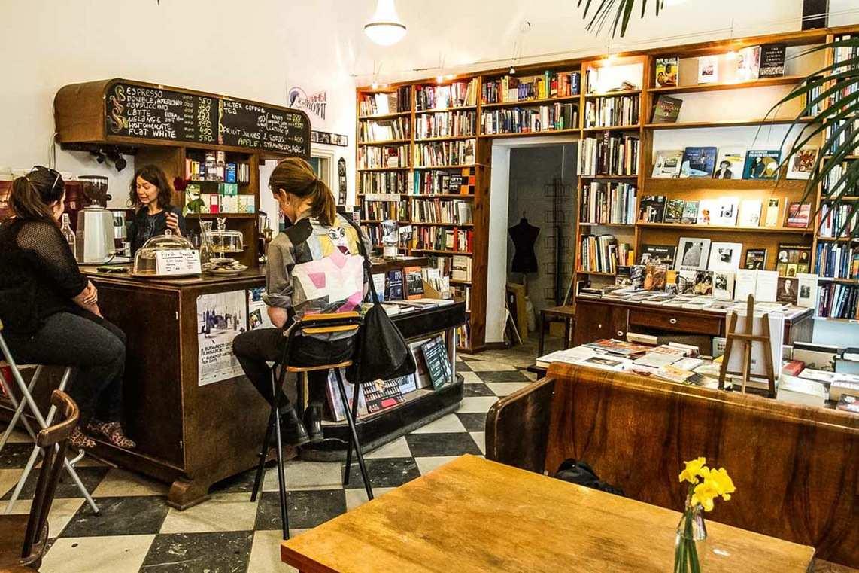 interior-of-massolit-bookstore-and-cafe-indoor-activities-budapest