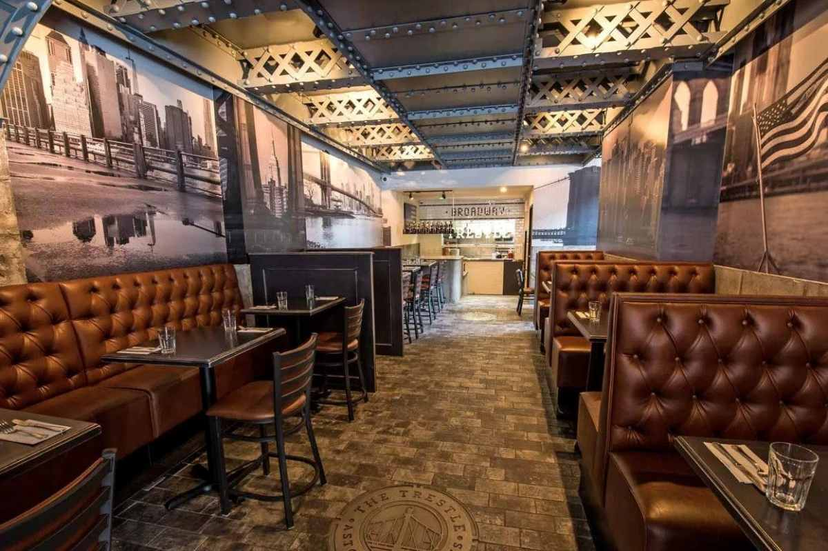 tables-inside-the-trestle-restaurant-bottomless-brunch-nyc