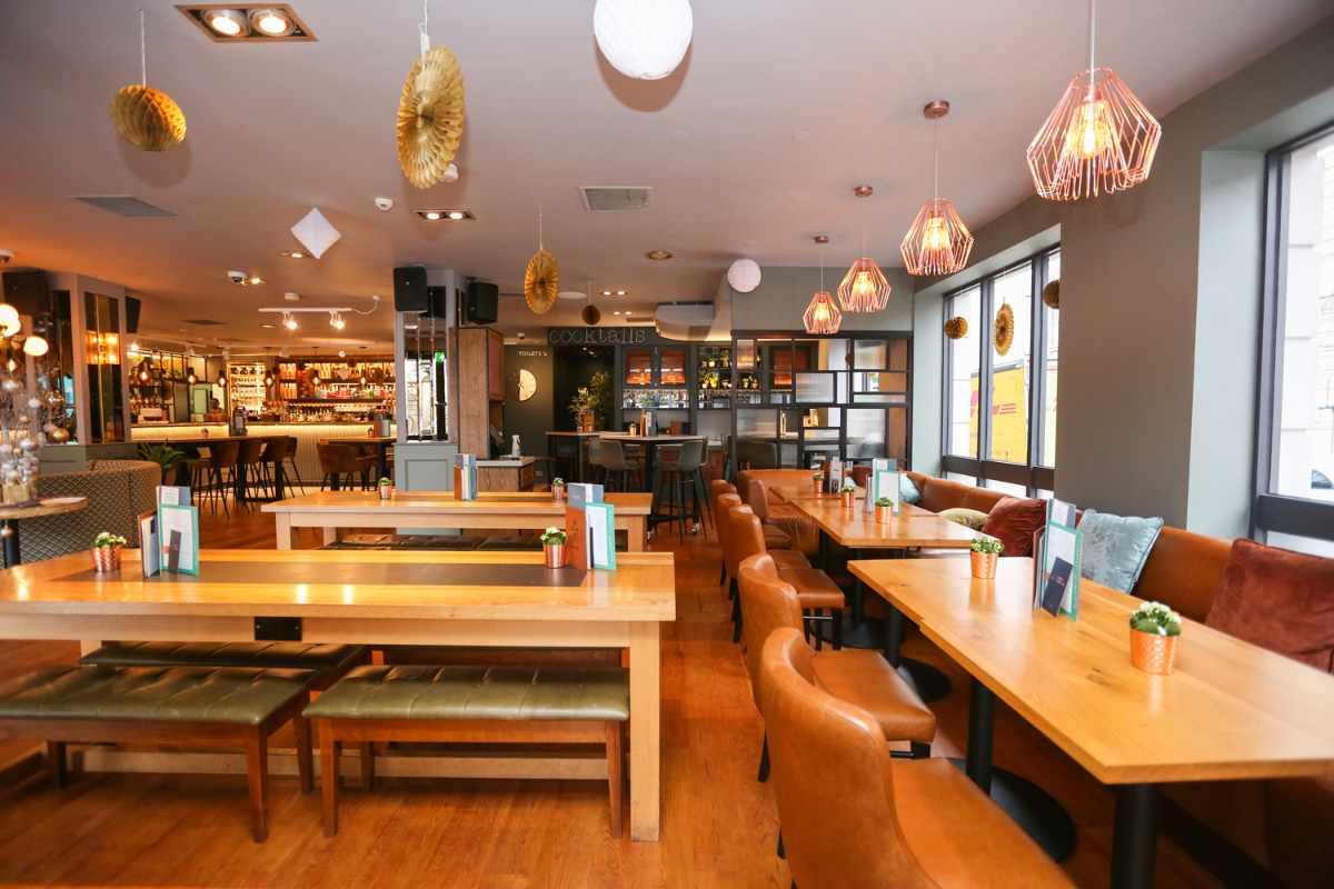 tables-and-bar-inside-all-bar-one-bar