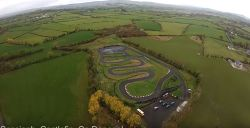 Castlefin X-treme Karting Donegal