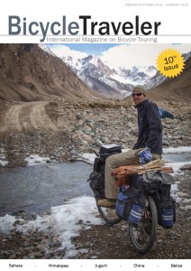 Bicycle Traveler issue 10