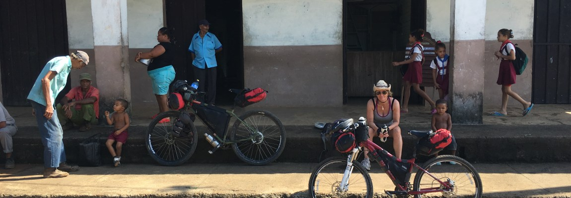 Rum, Beer and Cigarettes – Cycling Castro's Cuba