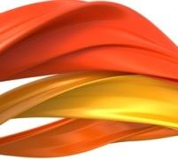 Die Heilwirkung von Rot, Orange, Gelb, Grün, Blau und Violett