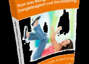 Farben bei Müdigkeit und Energielosigkeit