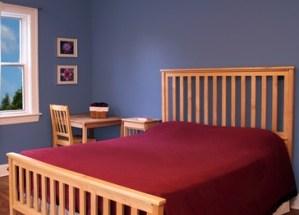 Gästezimmer einrichten, wenn Sie gar kein Gästezimmer haben
