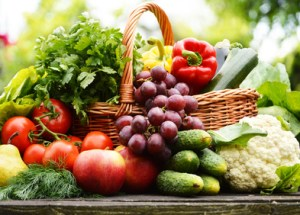Wie wichtig sind Farben in der Ernährung?