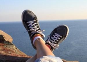 Sneaker – vom Turnschuh zum absoluten Modetrend