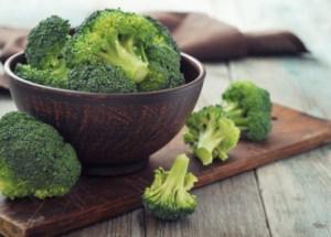 Fit werden und abnehmen mit Brokkoli