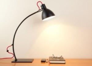Gestaltung des Arbeitszimmers mit dem richtigen Licht