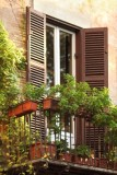 Der Balkon: Eine ganz persönliche Frischluft-Oase