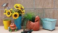 Die richtigen Farben und Ideen für ein sommerliches Flair zu Hause
