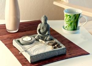 Feng Shui in den eigenen vier Wänden – Harmonie durch optimale Einrichtungsprinzipien