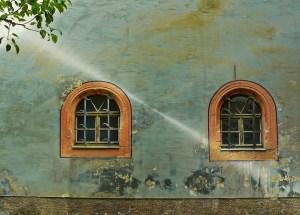 Fassaden streichen: In 5 Schritte zum Neuanstrich