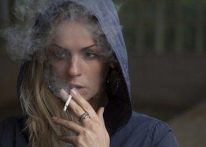 Rauchen im Wandel der Zeit