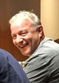 Fredy Stoffels, unser langjährigster Mitarbeiter