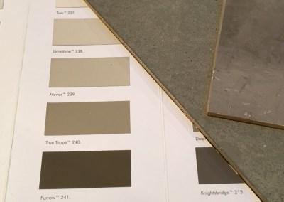 Farbberatung für Wohnräume