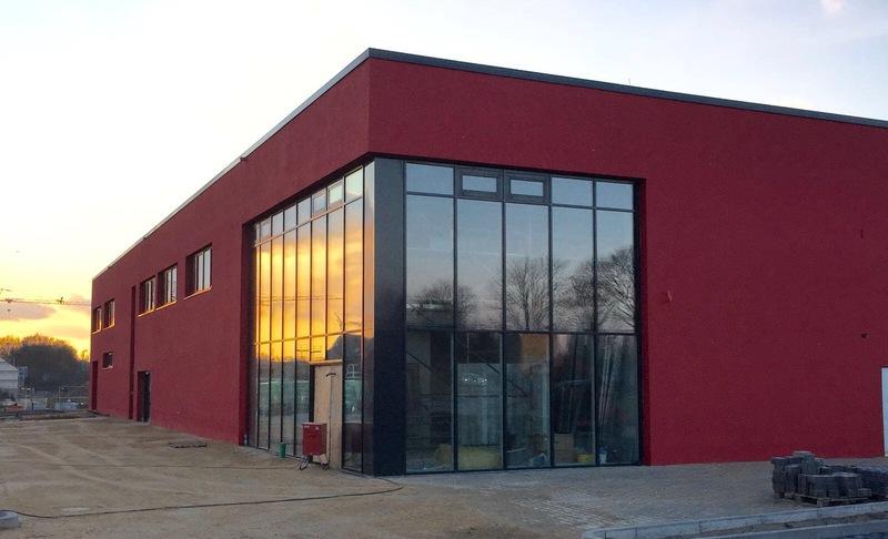 Einladung zur Neueröffnung in Bonn – Design. Smart. Home.