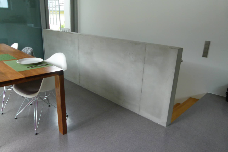 betonoptik bonn bad godesberg verwandlung remmers kg. Black Bedroom Furniture Sets. Home Design Ideas