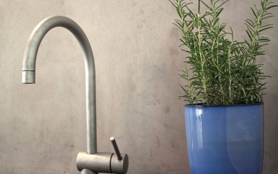 Alternative zu fliesen in der küche  Küchenrückwand – Alternative zur Fliese | farbefreudeleben