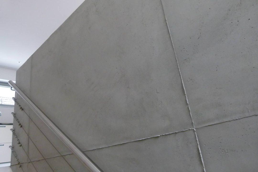 wand-betonoptik