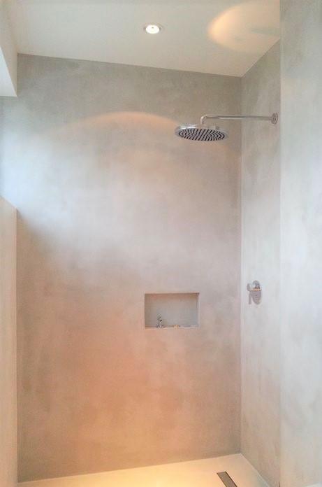 Béton Ciré im Badezimmer – 5 Punkte, die zu beachten sind ...