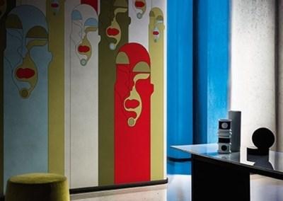 Wall&Deco ALTER-EGO
