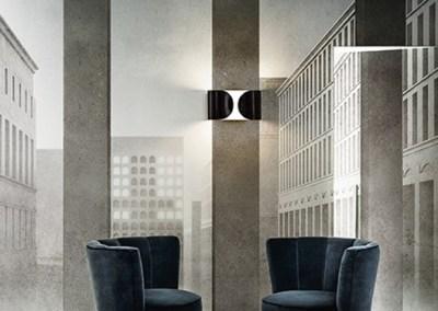 Wall&Deco NOVECENTO