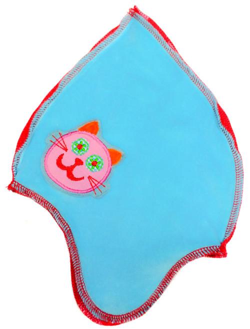 Mütze Greta farbenmix