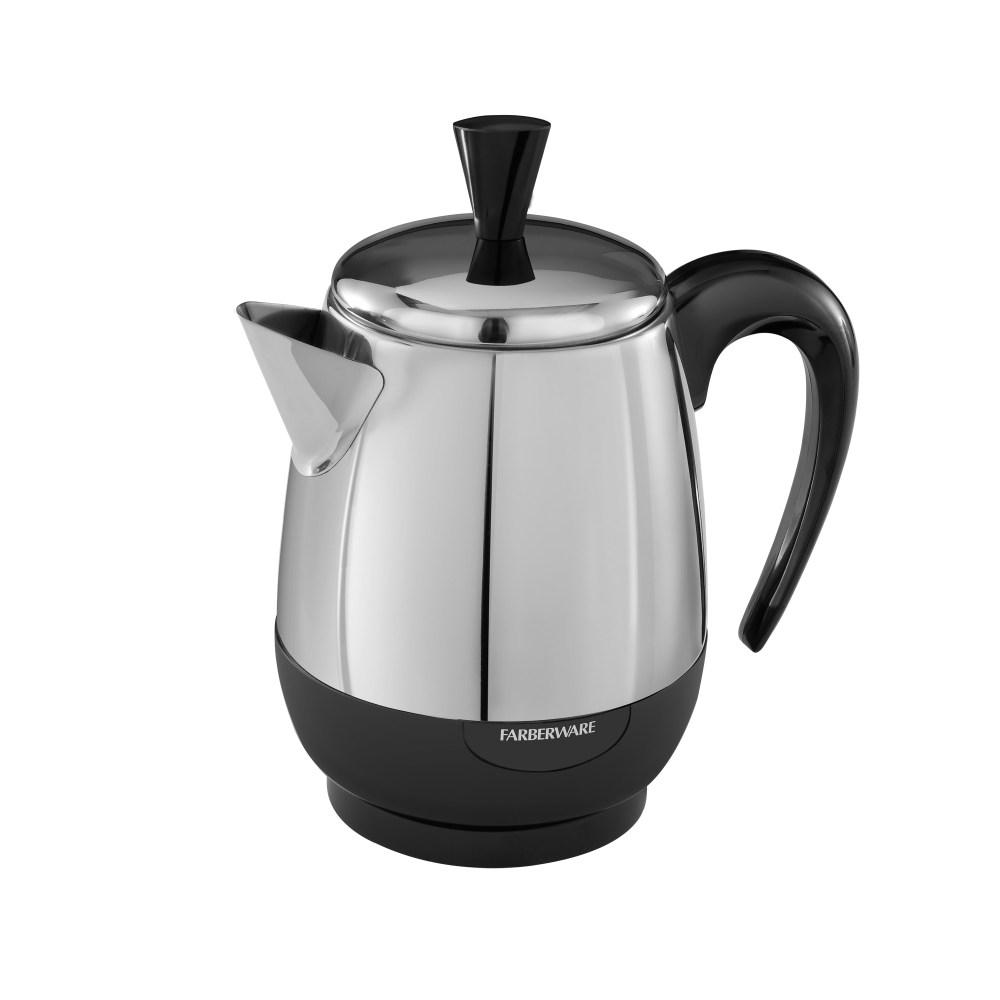 Farberware Percolator 2 4 Cup