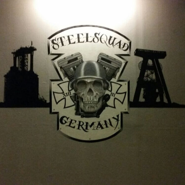 Steelsquad Germany Wesel