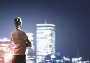 Skyline. Foto: Brillux