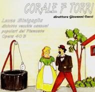 Canto popolare interpretato dal Coro Sette Torri di Settimo Torinese. M° Giovanni Cucci www.corosettetorri.it/I_nostri_canti.html