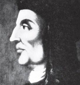 Gioseffo Zarlino (1517 - 1590)