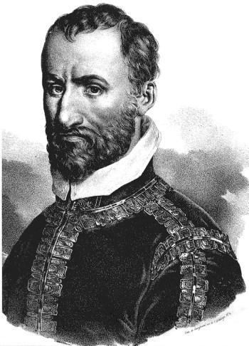 Giovanni Pierluigi da Palestrina (1525/26-1594)