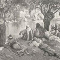 SUPER FLUMINA BABYLONIS DI PALESTRINA TRASCRIZIONE ED ANALISI A 4 VOCI