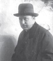 Francesco Balilla Pratella (Lugo, 1880 - Ravenna, 1955)