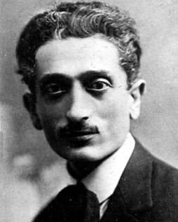 Cesare Martuzzi (Alfonsine, 1885 - Forlì, 1960)