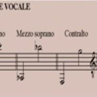 LA VOCALITÀ CORALE