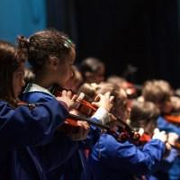 L'IMPORTANZA DELL'EDUCAZIONE MUSICALE PRECOCE NELLA FORMAZIONE DELL'INDIVIDUO