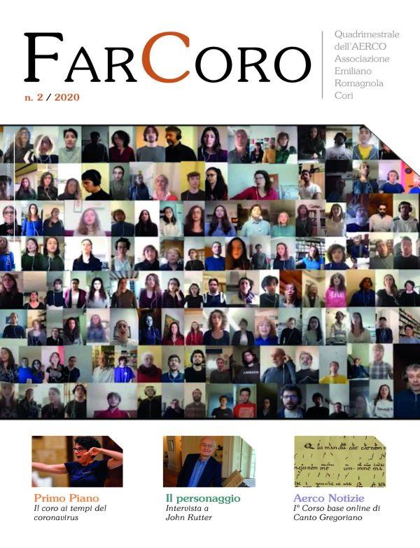 abbonamento FarCoro