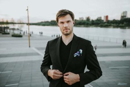 Concorso Internazionale di Composizione AERCO - Jakub Szafrański