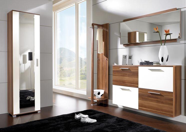 mobili per il soggiorno, camere da letto, camerette, cucine, divani, tavoli e tanto altro. Mobili Per Ingresso Moderno Come Fare
