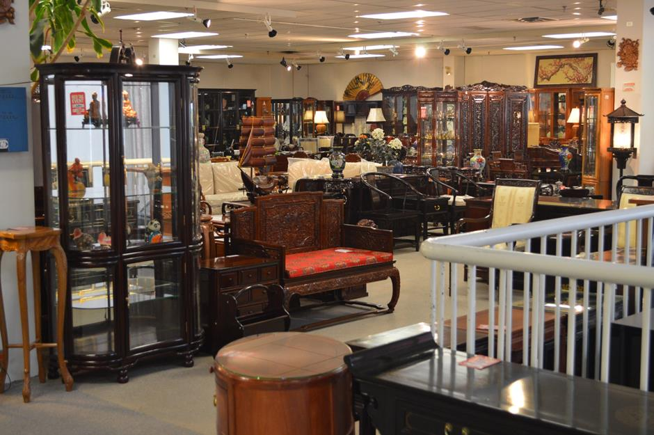 Contemporary Furniture North Carolina