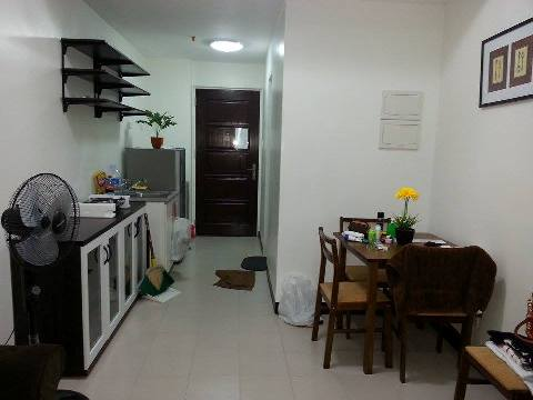 The Persimmon Condominium For Rent In Mabolo Cebu City